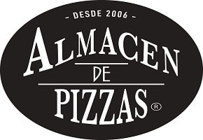 Almacén de Pizzas logo