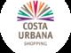 costa urbana shopping logo