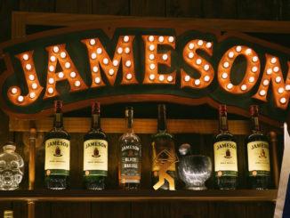 Jameson Uruguay