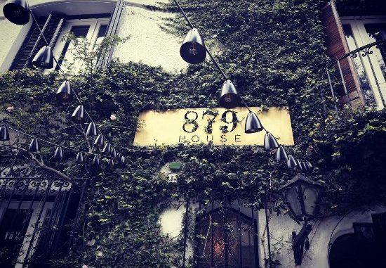 Descuentos en 879 House