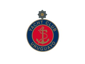 Yacht Club Uruguayo logo
