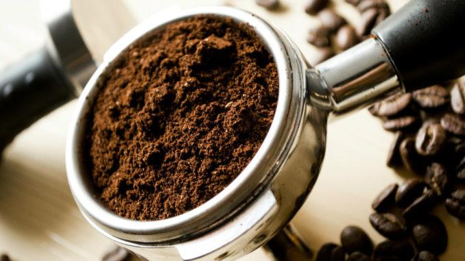 precios cafe molido