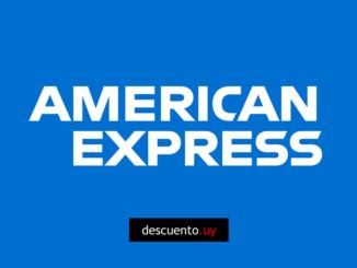 Descuentos con American Express