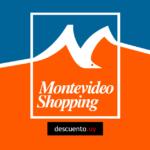 Logo Montevideo Shopping