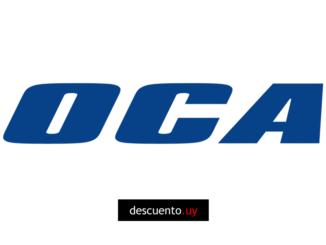 Descuentos con OCA