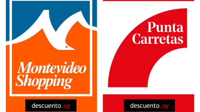Montevideo y Punta Carretas Shopping