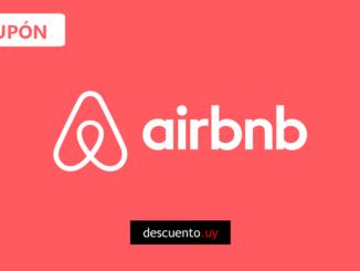 Cupón Airbnb Uruguay