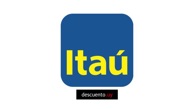 Logo Banco Itaú tarjetas