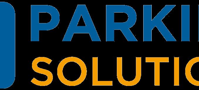 parking solutions logo