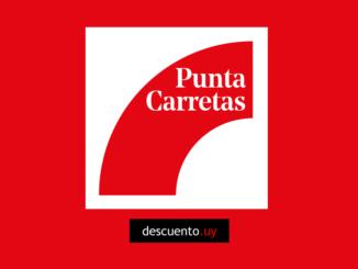 Punta Carretas Shopping logo