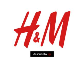Descuentos en H&M