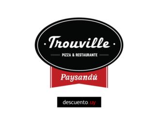 Trouville Pizza Paysandú