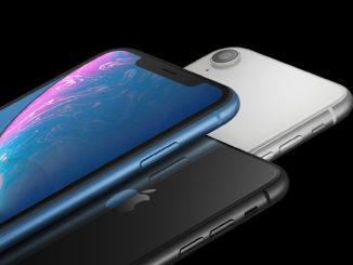 iPhone XR Uruguay