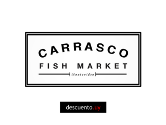 carrasco fish market