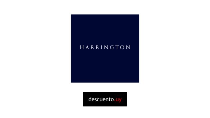 Descuentos en Harrington