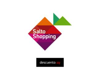 Salto Shopping