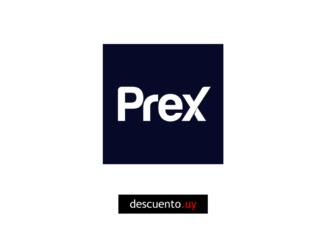 Descuentos con Prex
