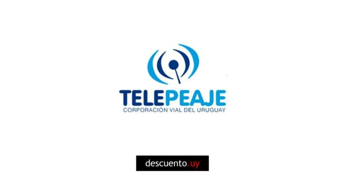 Descuentos en Telepeaje 2020