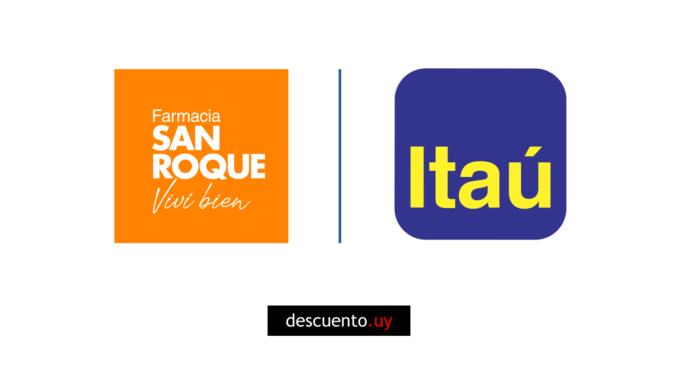 Descuentos en San Roque con Itaú