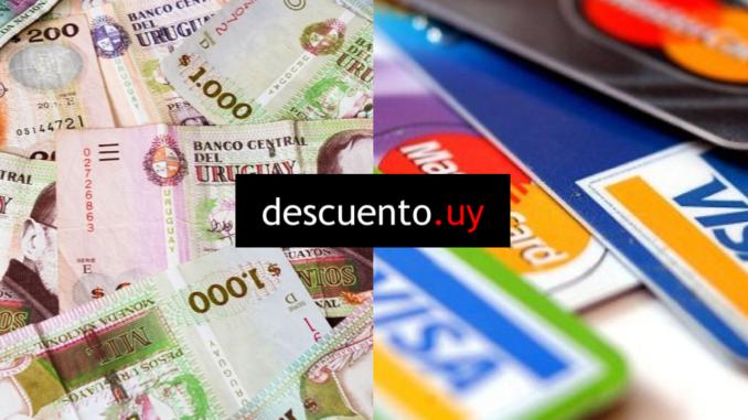 Descuentos en efectivo uruguay