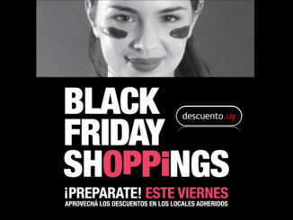Black Friday Shoppings logo
