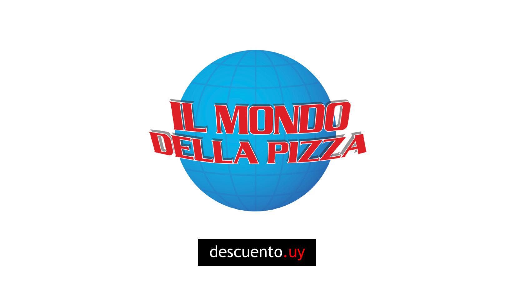 Descuentos en Il Mondo Della Pizza